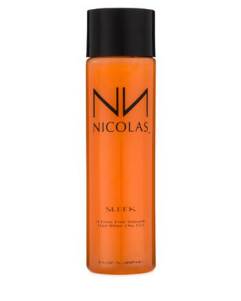 Nicolas Hair Sleek Blow Dry Gel
