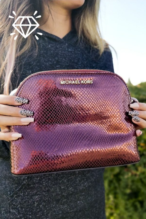 Michael-Kors-ADELE-Dome-Pebbled-Leather-Crossbody-Bag-Red-shopbrightsf