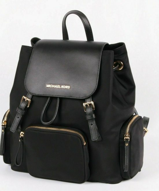 Michael-Kors-Abbey-Large-Cargo-Backpack-Black
