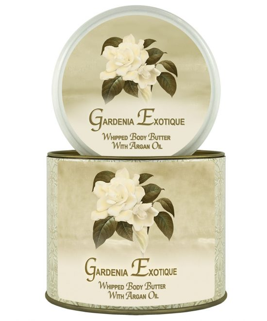 La Bouquetiere Body Butter Gardenia Exotique