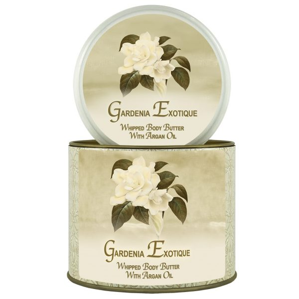 La Bouquetiere Body Butter Gardenia Exotique