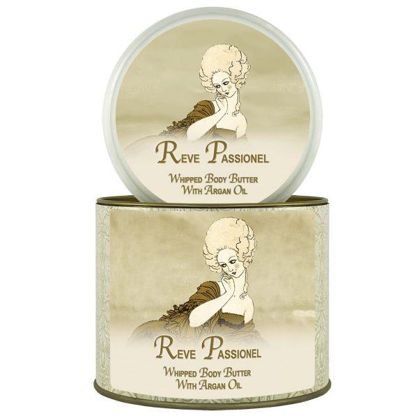 La Bouquetiere Body Butter Reve Passionel